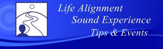 Life Alignment Tips & Events