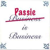 passie is business